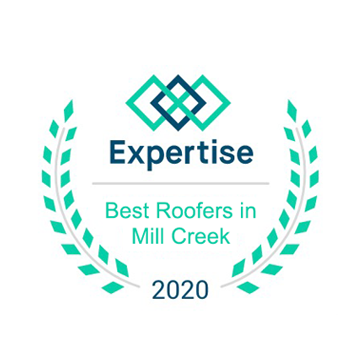 Expertise Best Roofers in Mill Creek 2020